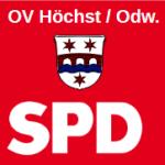 Logo: SPD Hoechst i. Odw